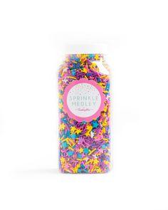 Happy Unicorn Sprinkle Medley (Sweetapolita)