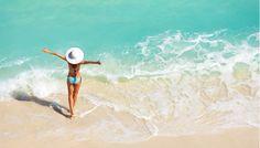 El descanso perfecto lo puedes obtener en nuestro Courtyard Isla Verde Beach Resort. #PuertoRico