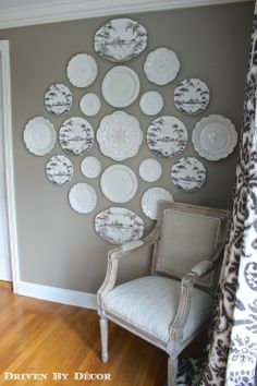 Savvy Southern Style: My Favorite Room....Driven By Decor