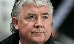 "Joe Kinnear insists he is ""psyche and shoulders"" above every new director of football in the Premier Association because of his experience. The 66-year-old's human was greeted by a lower than opportune response on Tyneside, but having started play in solemn at St Philosopher' Commons on Weekday, he believes he is much than tempered for the job."