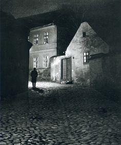 André Kertész Budapest, 1914