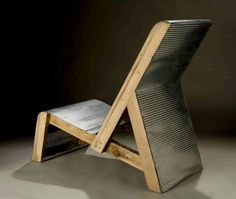 MKO1 pallet chair    #Chair, #Outdoor, #Pallets