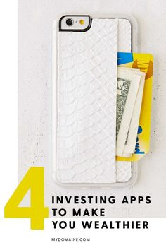 The best investing apps to use