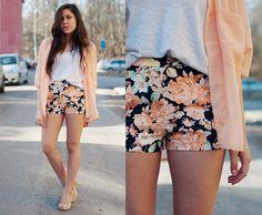 shorts tumblr outfits - Buscar con Google