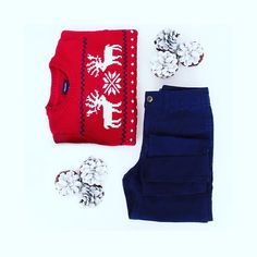 Christmas Jumper and Mini Me Chinos at Minimis.co.uk   #Gant #gantkids #minime #Minimis #christmas #sale #christmasjumper #chinos #kidsfashion #kidsootd #love #fashion #style #instakids