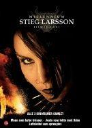 Millenium-Triologi (3 disc) - DVD - Elokuvat - CDON.COM