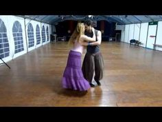 Mazurka : Pierre et Ophelie - YouTube