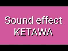 Sound Effect Ketawa Youtube Sound Effects Sound Rizal