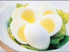 Dieta do ovo emagrece 1 kg por dia e dura somente 3 dias, parece inacreditável! - YouTube