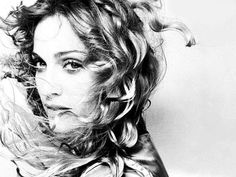 Madonna Black And White | Have Madonna or other wallpapers orpictures? Clickhere to upload them ...