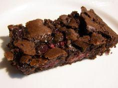 Brownies de jamie oliver, Recette par Chez Zapbook - Ptitchef