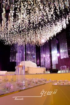 Dubai wedding on pinterest arab wedding arabic wedding for Arabic wedding stage decoration