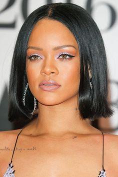 High shine ahead. Get major glossy lip inspo from Bella Hadid, Zendaya, Rihanna and more. See the full list: