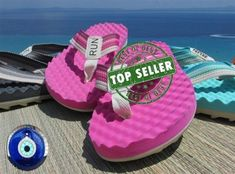 Runners recovery sandals - running flip flop $22.99  Activate blog circulation, refresh your legs and reach for a new Personal best now!