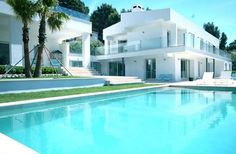 Exclusive Collection of the Largest Finest Luxury Villas and Private Houses for Holiday Rental in Mallorca - Majorca large villas and holida...