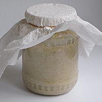 Jak začít s pečením kváskového pečiva? Bread And Pastries, How To Make Bread, Naan, Bread Recipes, Bakery, Food And Drink, Yummy Food, Cooking, Handmade