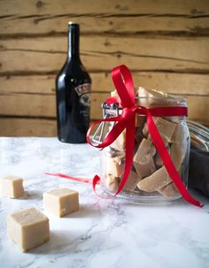 Fudge med Baileys Baileys Fudge, Sweets, Desserts, Recipes, Tailgate Desserts, Deserts, Good Stocking Stuffers, Candy, Goodies