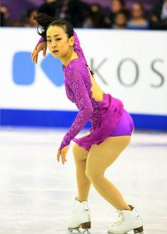 Photo Gallery - ISU Grand Prix Final Barcelona