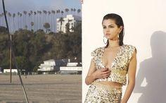 """Selena Gomez dice que """"no puede esperar a que la gente se olvide"""" de ella esquiva preguntas sobre The Weeknd  #SelenaGomez llega a su primera portada de Vogue americana y mientras ella está más que dispuesta a hablar de su retiro de las luces de fondo y los medios de comunicación social ella no está tan dispuesta a hablar sobre sus famosos novios. """"Mira me encanta lo que hago y soy consciente de lo afortunada que soy"""" dice cuando le preguntan acerca de salir con The Weeknd. """"Pero cómo puedo…"""