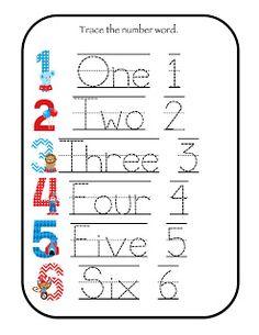 Circus Alphabet Cards ~ Preschool Printables