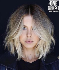 ONE SHOT // HAIR AWARDS #anhcotran #haircut #oneshot