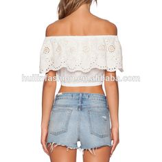 india wholesale clothing off-shoulder white sexy crop top cotton indian bohemian women blouses, View cotton indian bohemian women blouses, HL Product Details from Dongguan City Hui Lin Apparel Co., Ltd. on Alibaba.com