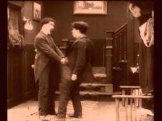 Charlie Chaplin - A Woman (1915)