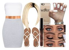 """Untitled #740"" by foreverkaylah ❤ liked on Polyvore featuring Billabong, Annie Greenabelle and MANGO"