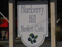 Blueberry Hill Market Cafe - Google Maps