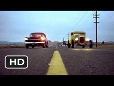American Graffiti (10/10) Movie CLIP - Drag Race at Paradise Road  HD
