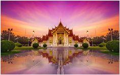 Wat Benchamabophit Thailand Wallpaper | wat benchamabophit thailand wallpaper 1080p, wat benchamabophit thailand wallpaper desktop, wat benchamabophit thailand wallpaper hd, wat benchamabophit thailand wallpaper iphone