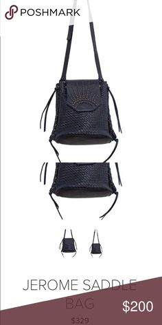 Zella Day Bucket Bag Leather Saddle Bags Cleobella Bag Bucket Bag