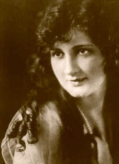Ruth Malcomson, Miss America 1924