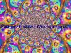 Paranormal Attack - Walking in the sun