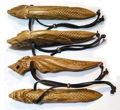 Yawara Dragon. Kubotan or yawara. Self-defense weapon concealable