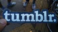 It's a Different Business: How Brands in 4 Industries Use Tumblr Right. Via Sprout Insights