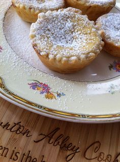 Manchester Pudding, a Victorian treat