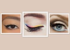 The Best 3 Eyeliner Trends on Pinterest | The Beauty Bean - Beauty | Fitness | Fashion | Nutrition | Healthy Recipes | Real Beauty | Makeup Free Mondays