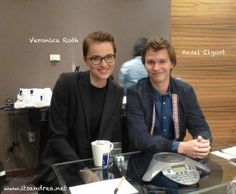 Veronica and Ansel picb