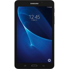 Brand NEW Samsung Galaxy Tab A 7.0 8GB Tablet Wifi Android SM-T280NZKAXAR Black