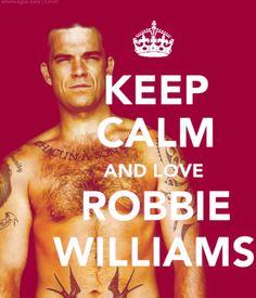 Robbie <3