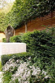 Holland Park Home Garden