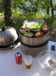 cobb Cobb Cooker, Cobb Bbq, Outdoor Cooking, The Best, Grilling, Shopping, Food, Crickets, Essen