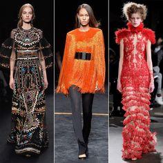 Rachel Zoe's Favorites From Paris Fashion Week