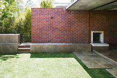 P&R Lee Builders Images; Australian Architecture, Residential Architecture, Modern Architecture, Flood Barrier, Indoor Outdoor, Outdoor Decor, Architectural Features, House 2, Exterior