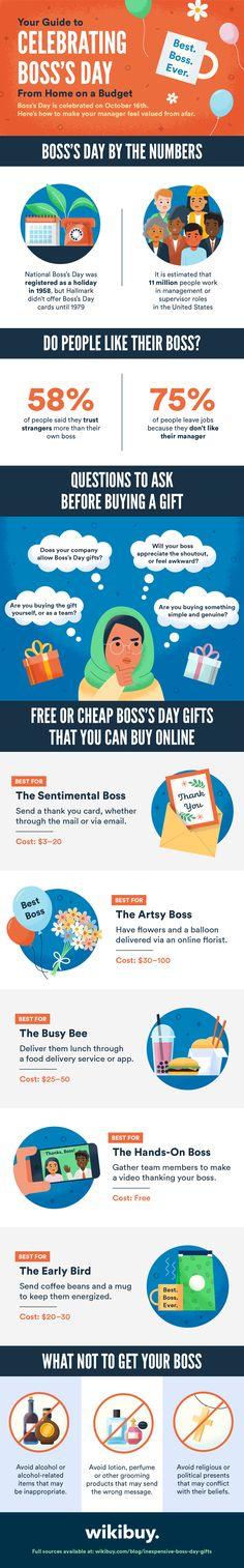 Happy Boss's Day! Here's How to Celebrate Remotely Happy Boss's Day, It Network, Corporate Business, Business Management, Celebrities, Celebs, Foreign Celebrities, Famous People, Senior Management