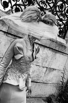 Christian Dior❤•♥.•:*´¨`*:•♥•❤  Haute Couture
