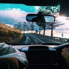 Hitting the road on a road trip. Road trip photography, road trips, road trips with friends, travel photography. Adventure Awaits, Adventure Travel, Beach Adventure, Voyage Week End, Photo Voyage, The Great Outdoors, Wonders Of The World, Places To See, Travel Inspiration