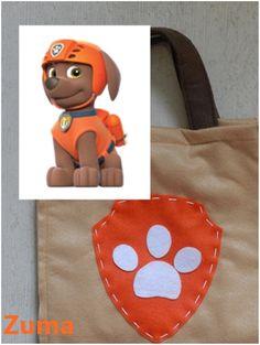 Olá Turminha!     Hoje vamos de Patrulha Canina!!!   Um novo desenho animado que passa no Nickelodeon na TV paga.     Confesso que quando m...