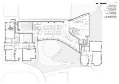 Gallery - The Investcorp Building / Zaha Hadid Architects - 42